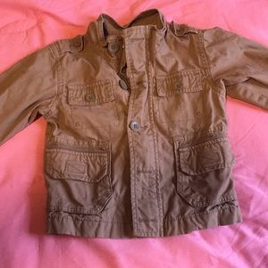 9c2ee8c1a Old Navy. Old navy toddler boys utility jacket